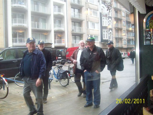 escapade à Ostende le samedi 21 février 2015 Ostend10