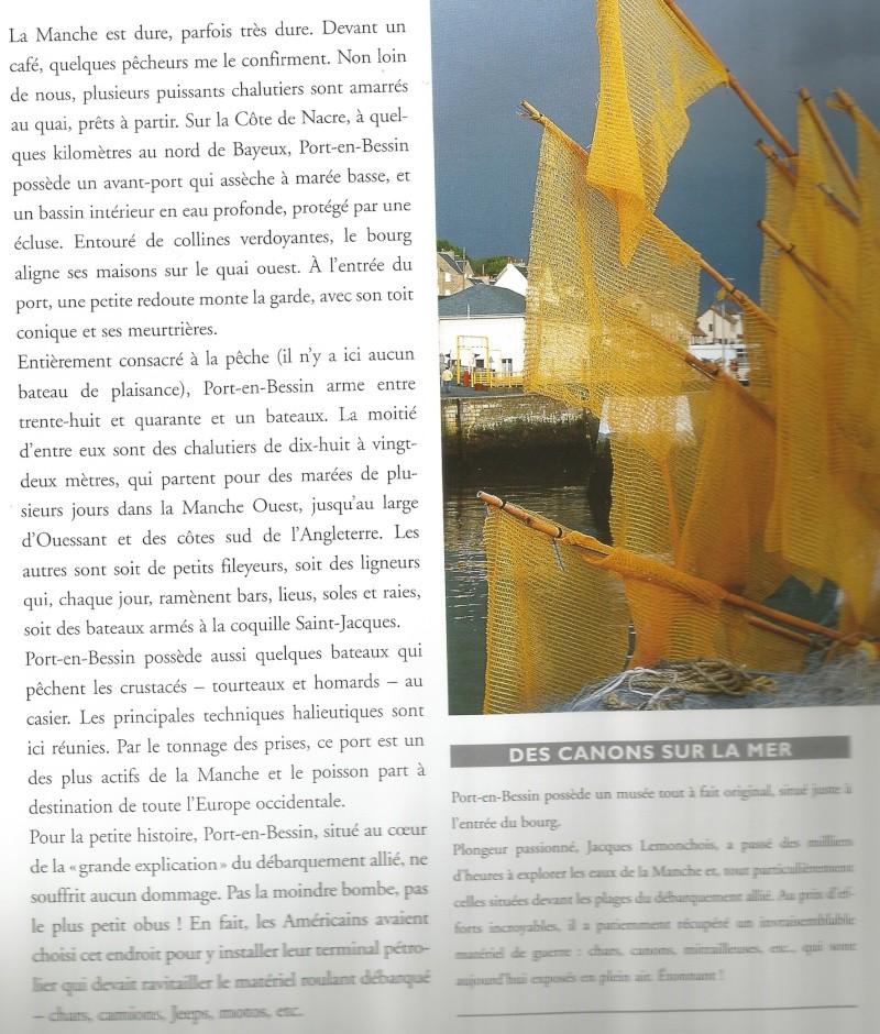 petits  ports de pêche en france Saport10