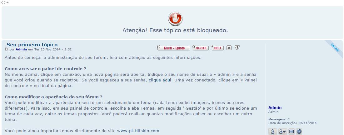 Tópicos com a tag content-container em Fórum dos Fóruns Jhrxus10
