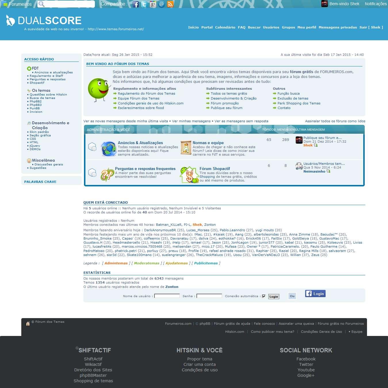 DualScore Score10
