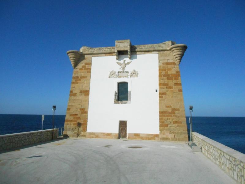Sicilia occidentale, terra, mare, natura e cultura - Pagina 4 02510