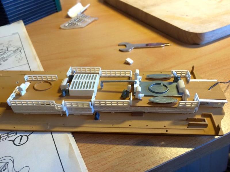 R.M.S Titanic Revell 1/400 10427310