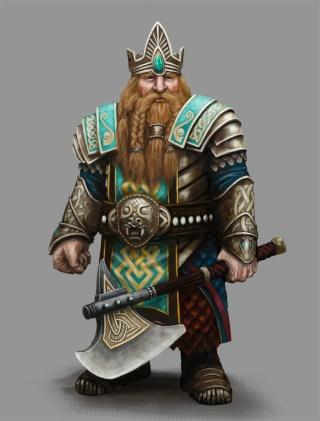 Les Races de BladeOnline Dwarf_10