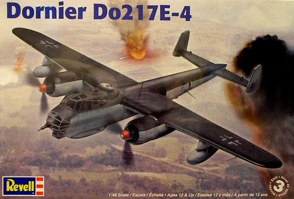 dornier do 217 suite et fin 11194310