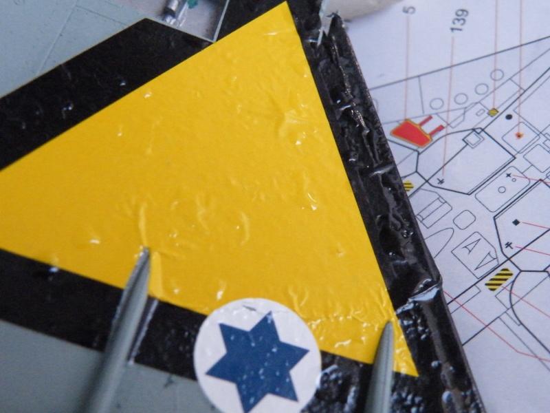 un autre mirage 3 israelien Dscf6524