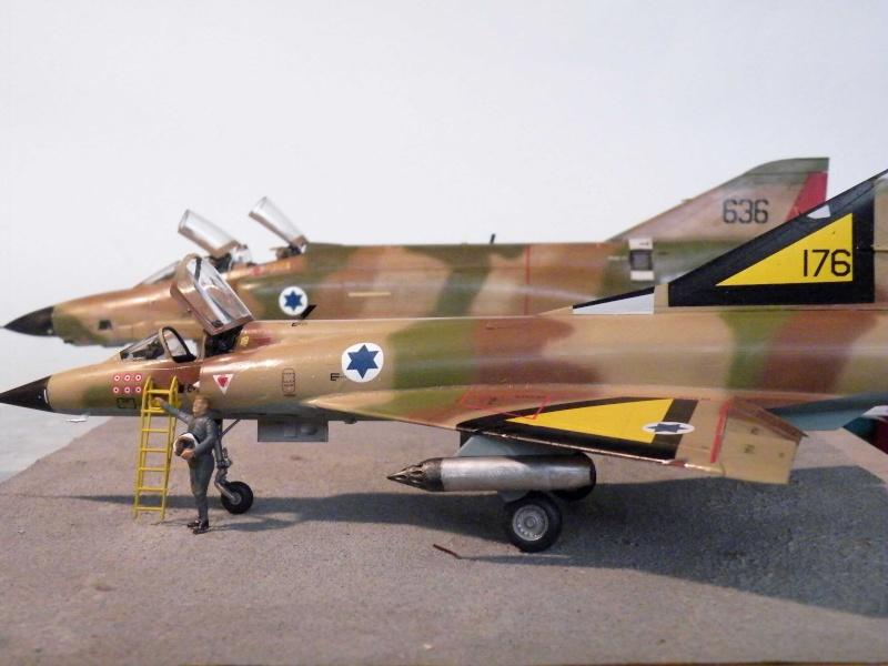 un autre mirage 3 israelien Dscf6614