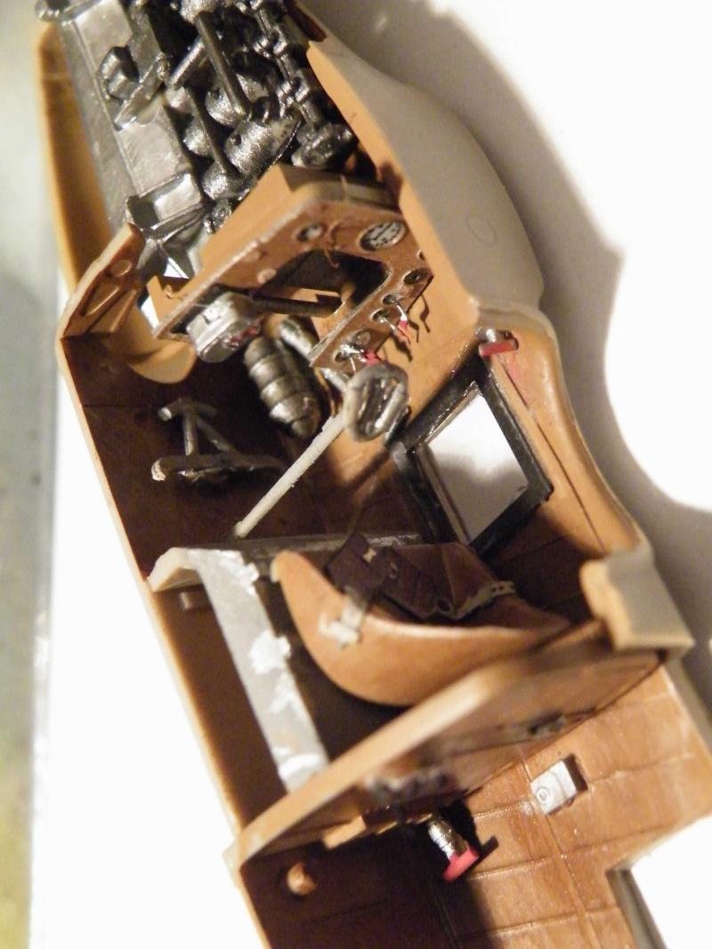 roland c2 walfish suite et fin Dscf6726