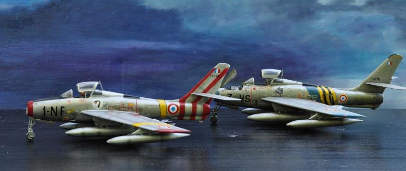 f 84 f thunder streak suez F_84f10