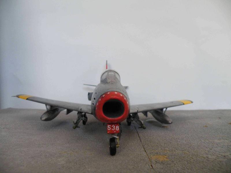 F 86 F 40 sabre Finepi13