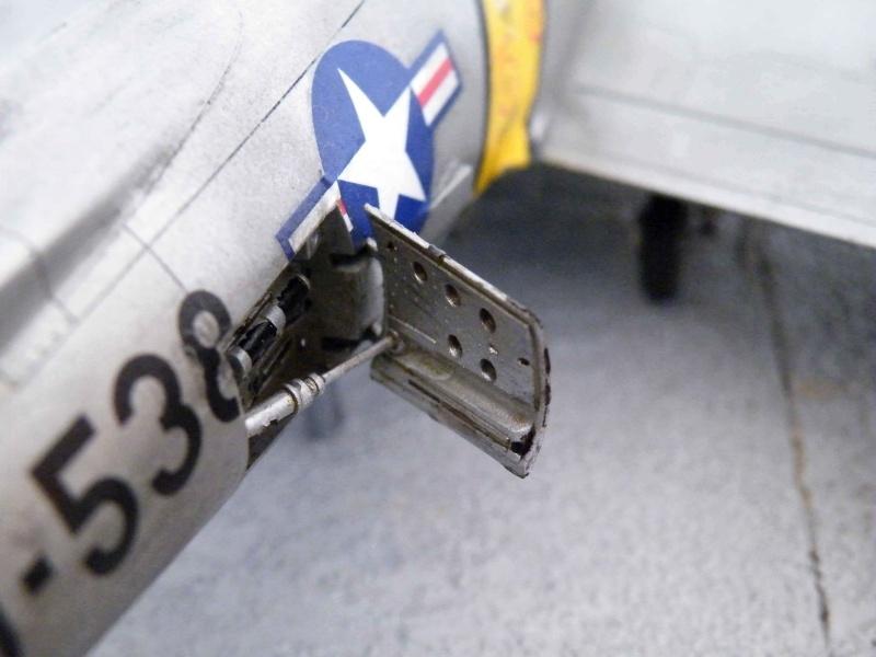 F 86 F 40 sabre Finepi14