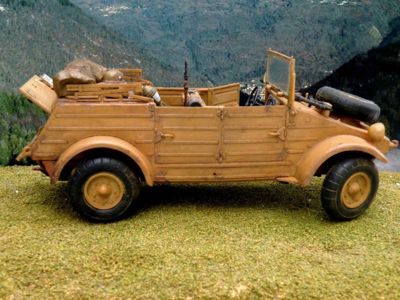 kubelwagen Finepi17