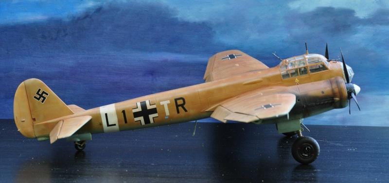 Ju 88 quelque part en Tunisie Ju_8810