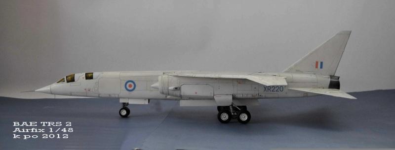 Ouatife - BAC TSR 2 Airfix - 1/72 Trs_210