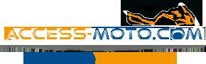 Equipements et accessoires pour la moto et le motard (access-moto.com) Logo10
