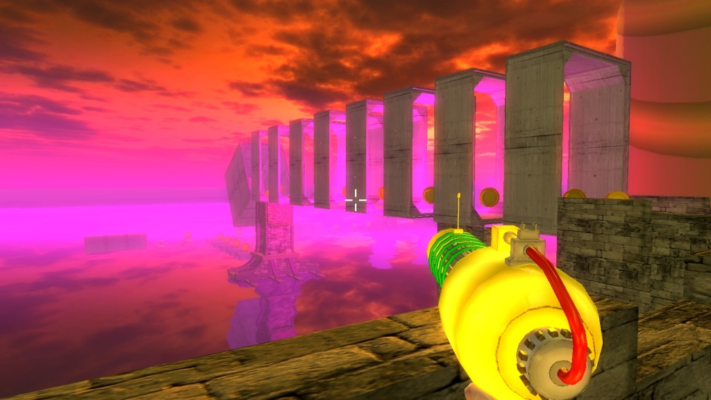 [MINI-JEU 3D] Goldera - FPS Amusement Snapsh95