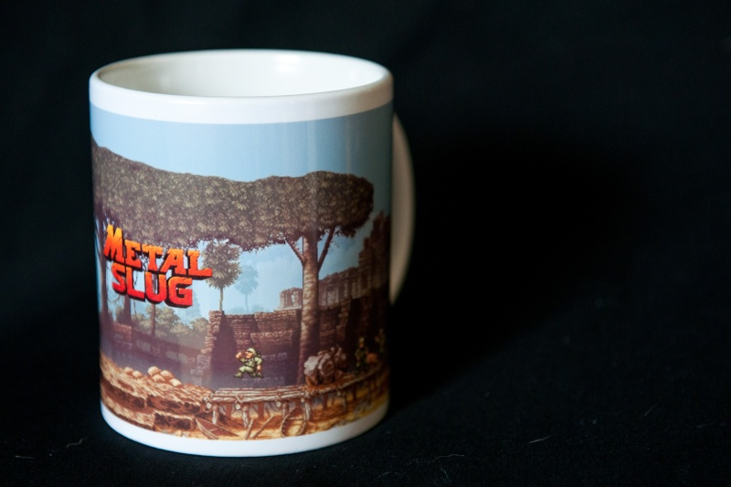 Collection SlyMug : Le mug Metal Slug Dsc_1510