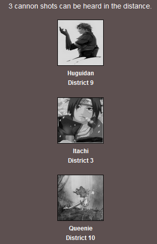 \o/Hunger Games \o/ - Page 7 16e10