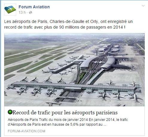 News Aéronautique 2015-020