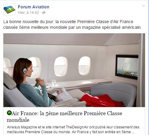 News Aéronautique Forum10