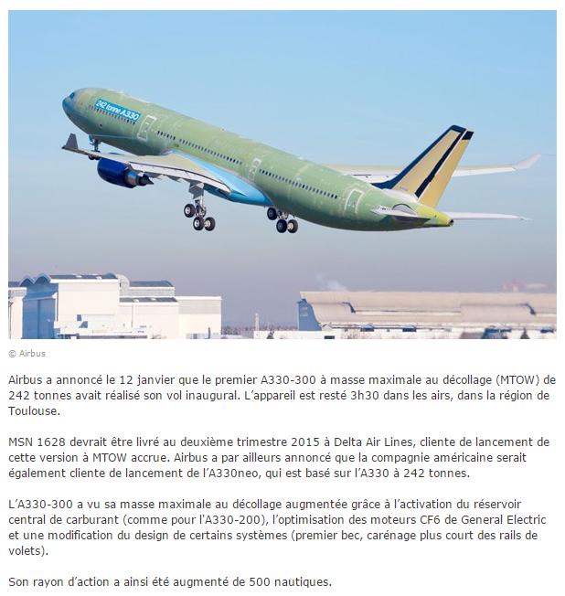 News Aéronautique Toulou11
