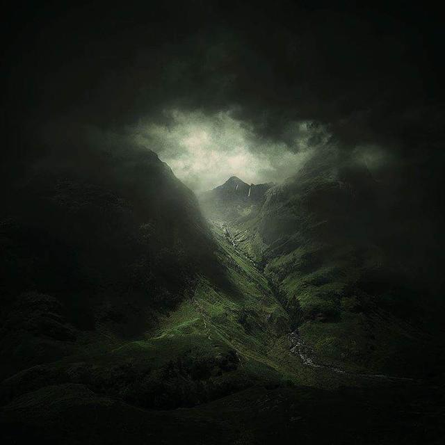 Les montagnes 10906210
