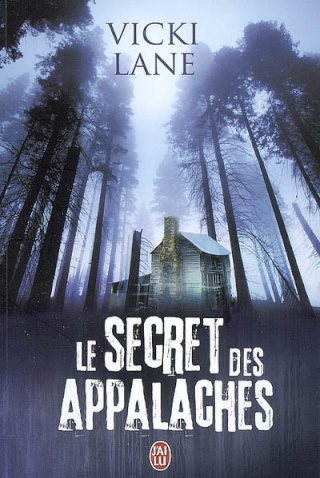 Le Secret des Appalaches 10209410