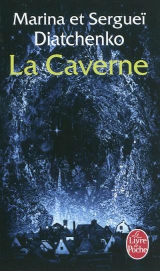 La Caverne 11467410