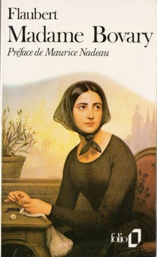 Madame Bovary 11795210