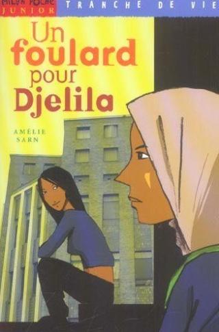 Un Foulard pour Djelila 12923710