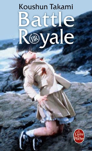 Battle royale 13021210