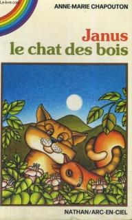 Janus le chat des bois 14645410