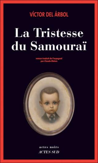 La tristesse du Samouraï 16405410
