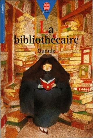 La Bibliothécaire 79699410