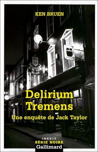 Délirium tremens 97820717
