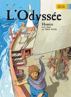 L'Odyssée 97822111