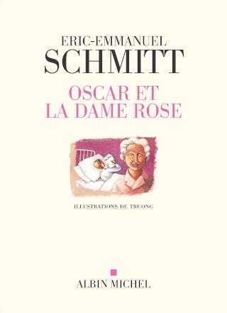 Oscar et la Dame Rose 97822213
