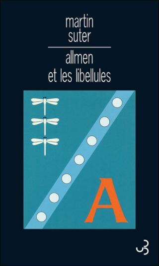 Allmen et les Libellules   97822616
