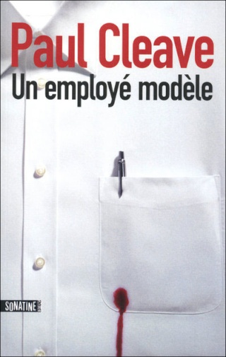 Un employé modèle 97823515
