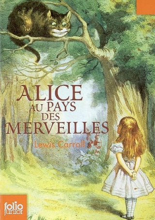 Alice au pays des merveilles Alice-10
