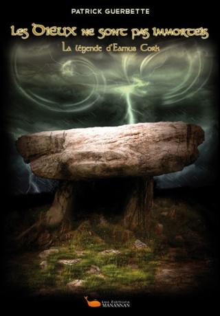 Les dieux ne sont pas immortels, La légende d'Eamus Cork Concou10