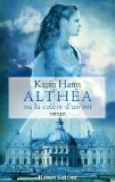 Althéa ou la colère d'un roi Cvt_al10