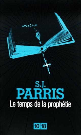 Le temps de la prophétie Cvt_le21