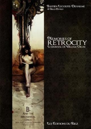 Memories of Retrocity Memori10