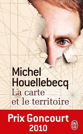 La carte et le territoire Michel10
