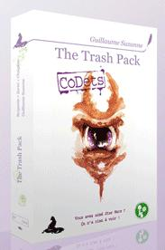 The Trash Pack - Novellas SF  Suzann10