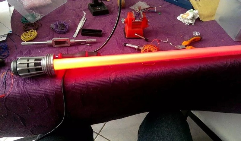 Sabre Force Fx Dark Maul Receiv11
