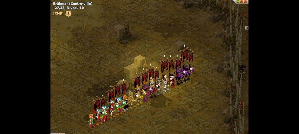 Photos de l'alliance !  Guilde10