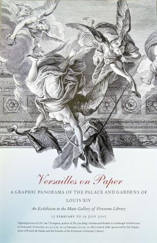 Les 300 ans de la mort de Louis XIV  Versai13