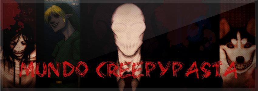 Mundo CreepyPasta