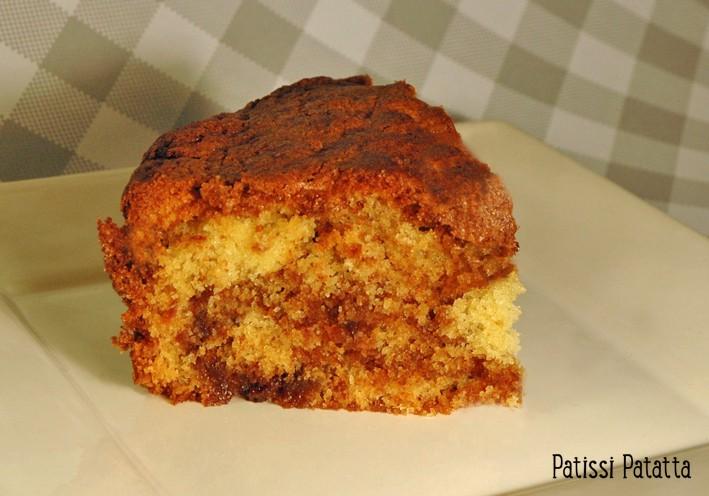 Cinamon crumb cake (USA) Cinamo10